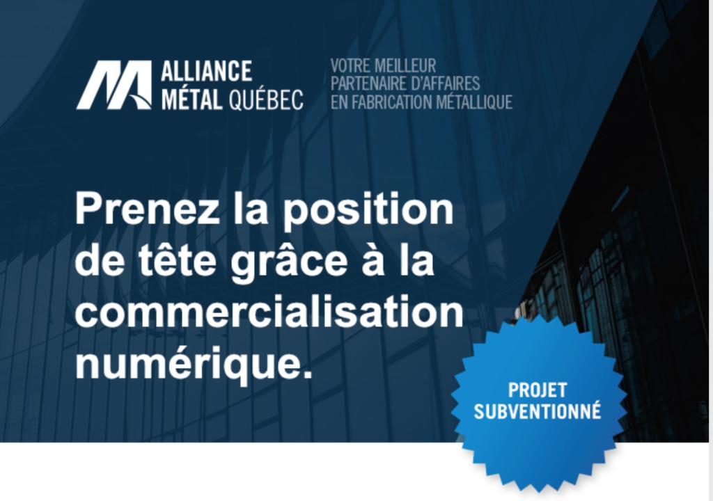 Alliance Métal Québec